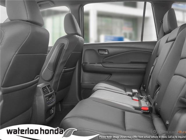 2019 Honda Passport Touring (Stk: H5450) in Waterloo - Image 21 of 23