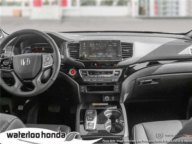 2019 Honda Passport Touring (Stk: H5450) in Waterloo - Image 22 of 23