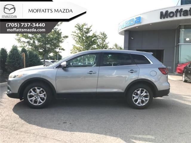 2014 Mazda CX-9 GS (Stk: 26909) in Barrie - Image 2 of 24