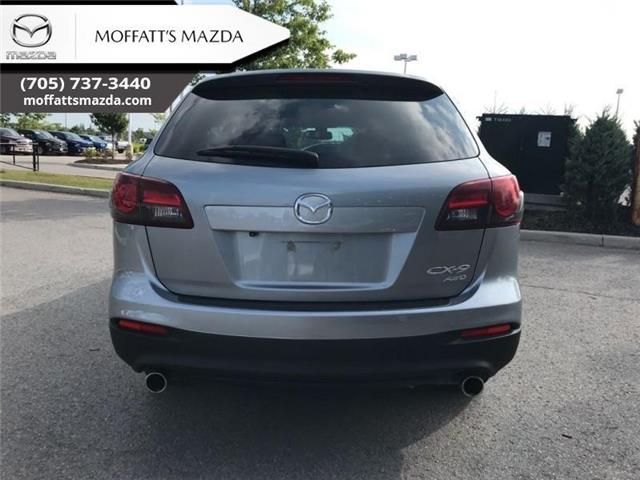2014 Mazda CX-9 GS (Stk: 26909) in Barrie - Image 4 of 24