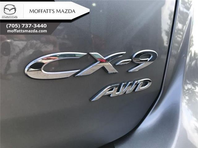 2014 Mazda CX-9 GS (Stk: 26909) in Barrie - Image 5 of 24