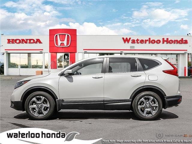 2019 Honda CR-V EX-L (Stk: H5647) in Waterloo - Image 3 of 23