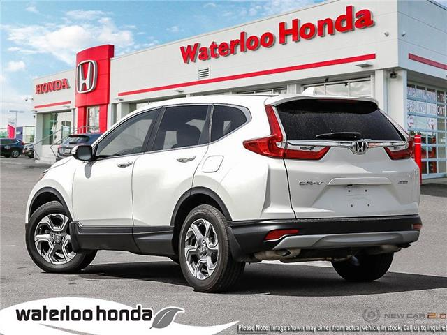 2019 Honda CR-V EX-L (Stk: H5647) in Waterloo - Image 4 of 23