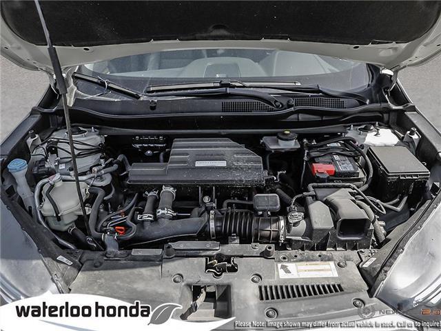 2019 Honda CR-V EX-L (Stk: H5647) in Waterloo - Image 6 of 23