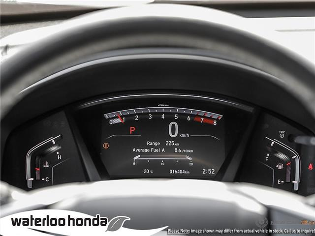2019 Honda CR-V EX-L (Stk: H5647) in Waterloo - Image 14 of 23