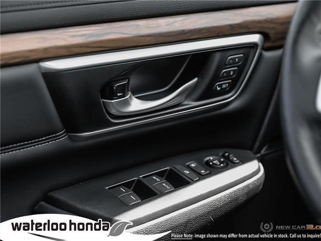 2019 Honda CR-V EX-L (Stk: H5647) in Waterloo - Image 16 of 23