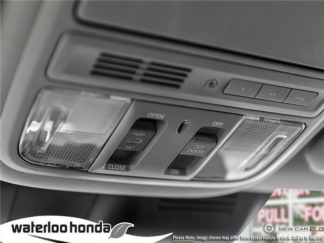 2019 Honda CR-V EX-L (Stk: H5647) in Waterloo - Image 19 of 23