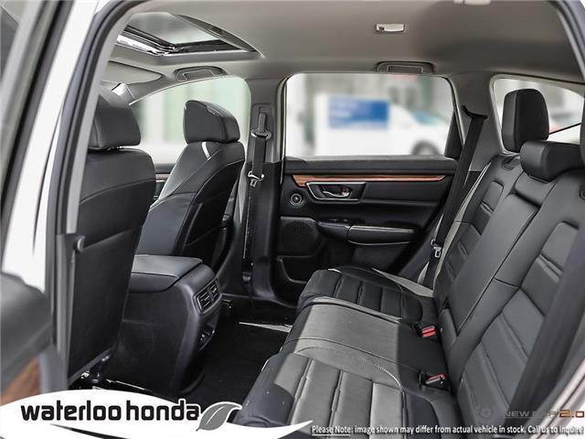 2019 Honda CR-V EX-L (Stk: H5647) in Waterloo - Image 21 of 23