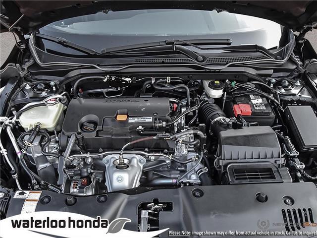 2019 Honda Civic Sport (Stk: H5934) in Waterloo - Image 6 of 23