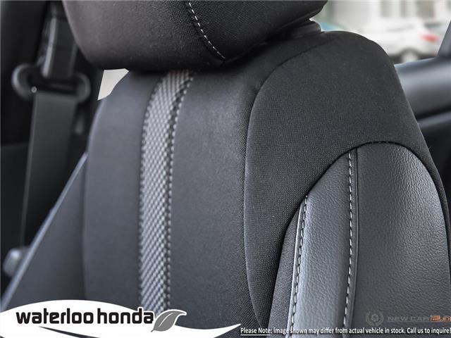2019 Honda Civic Sport (Stk: H5934) in Waterloo - Image 20 of 23