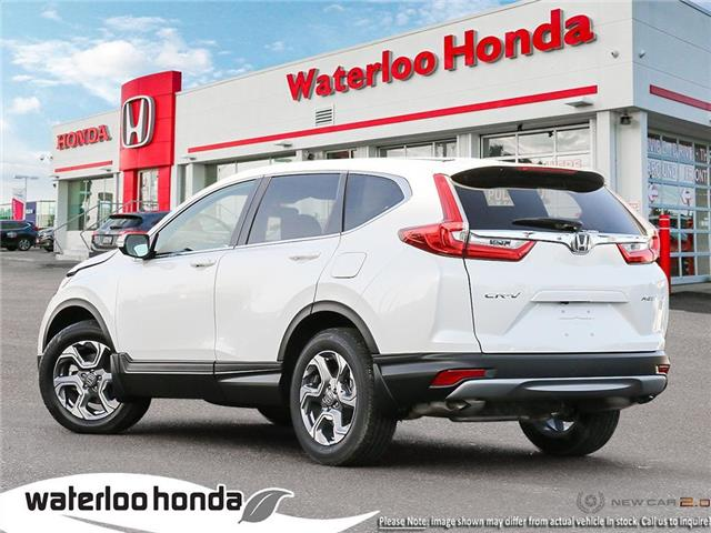 2019 Honda CR-V EX (Stk: H5549) in Waterloo - Image 4 of 23