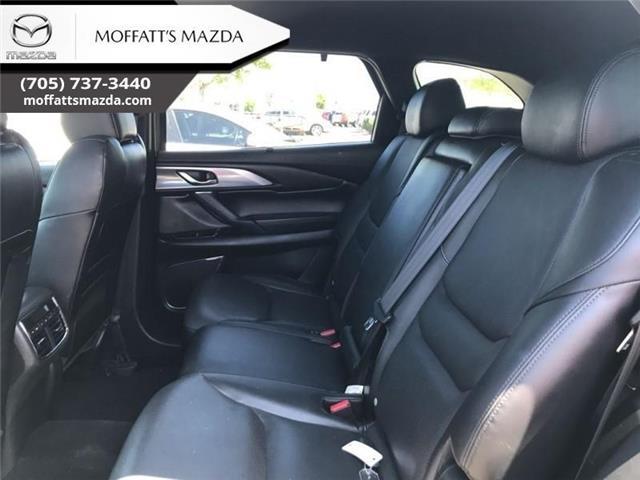 2017 Mazda CX-9 GT (Stk: 27515) in Barrie - Image 14 of 27