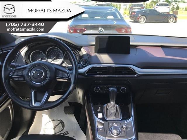 2017 Mazda CX-9 GT (Stk: 27515) in Barrie - Image 16 of 27
