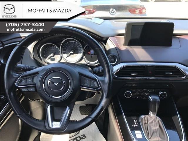 2017 Mazda CX-9 GT (Stk: 27515) in Barrie - Image 17 of 27