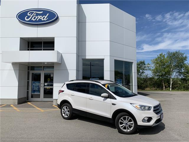 2017 Ford Escape SE (Stk: 18712A) in Smiths Falls - Image 1 of 1