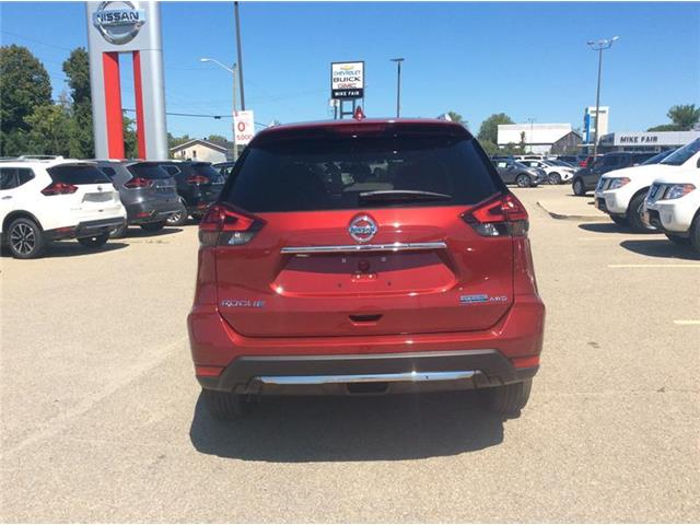 2020 Nissan Rogue S (Stk: 20-006) in Smiths Falls - Image 2 of 13
