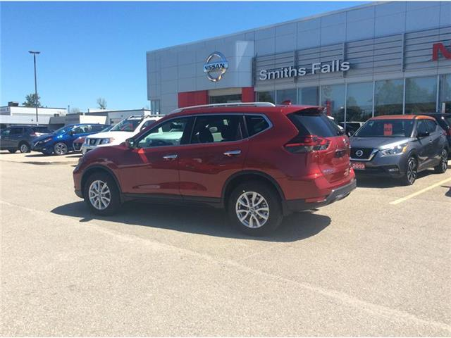 2020 Nissan Rogue S (Stk: 20-006) in Smiths Falls - Image 9 of 13
