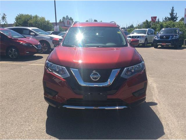 2020 Nissan Rogue S (Stk: 20-006) in Smiths Falls - Image 10 of 13