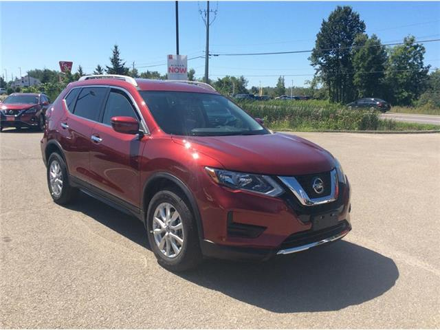 2020 Nissan Rogue S (Stk: 20-006) in Smiths Falls - Image 11 of 13