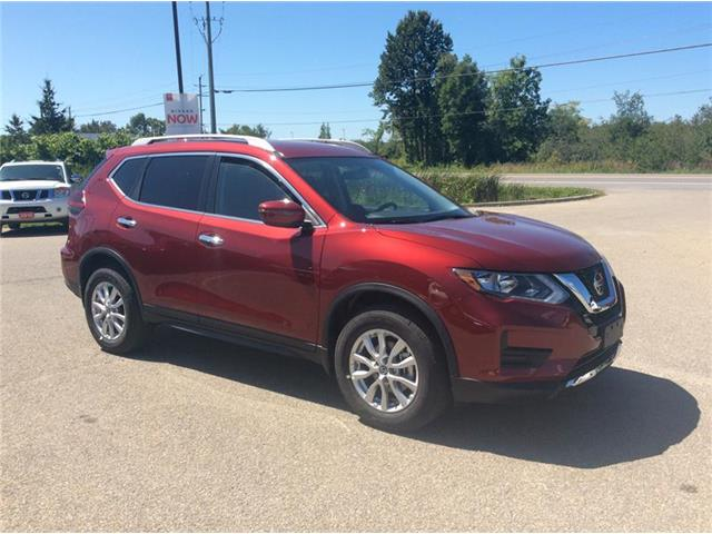 2020 Nissan Rogue S (Stk: 20-006) in Smiths Falls - Image 13 of 13
