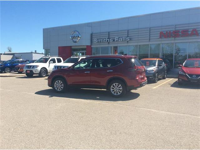 2020 Nissan Rogue S (Stk: 20-007) in Smiths Falls - Image 3 of 13