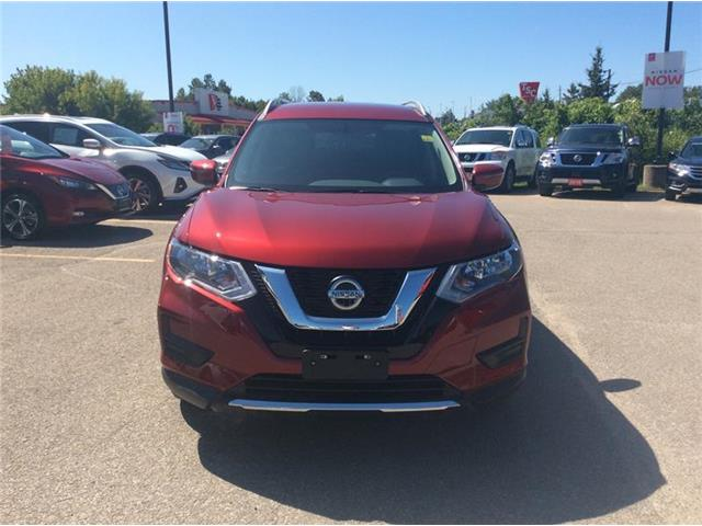 2020 Nissan Rogue S (Stk: 20-007) in Smiths Falls - Image 5 of 13