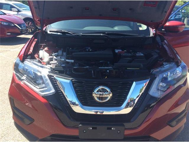 2020 Nissan Rogue S (Stk: 20-007) in Smiths Falls - Image 9 of 13