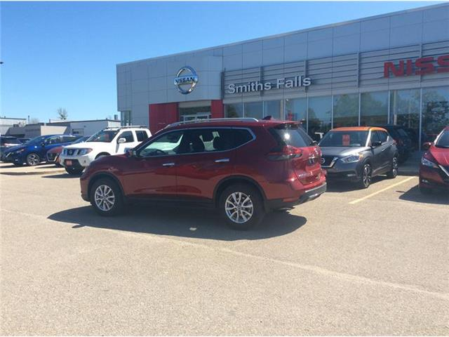 2020 Nissan Rogue S (Stk: 20-007) in Smiths Falls - Image 10 of 13