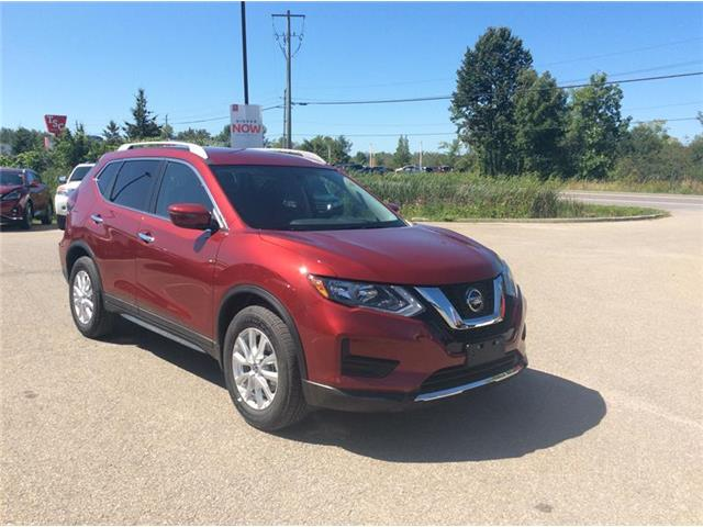 2020 Nissan Rogue S (Stk: 20-007) in Smiths Falls - Image 11 of 13