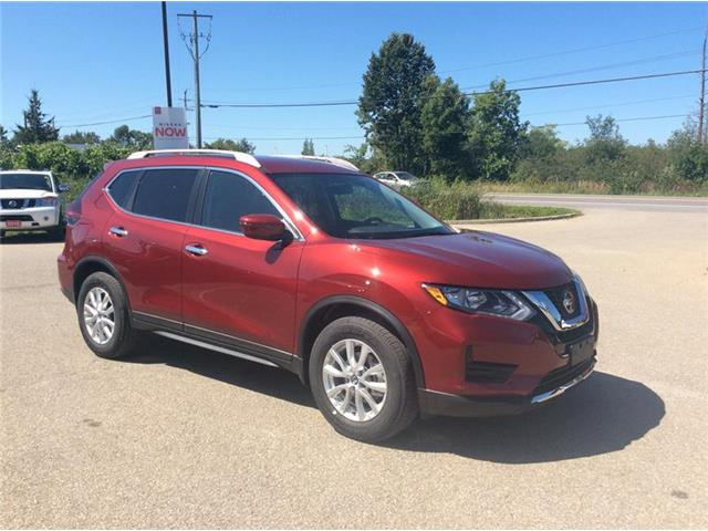 2020 Nissan Rogue S (Stk: 20-007) in Smiths Falls - Image 13 of 13