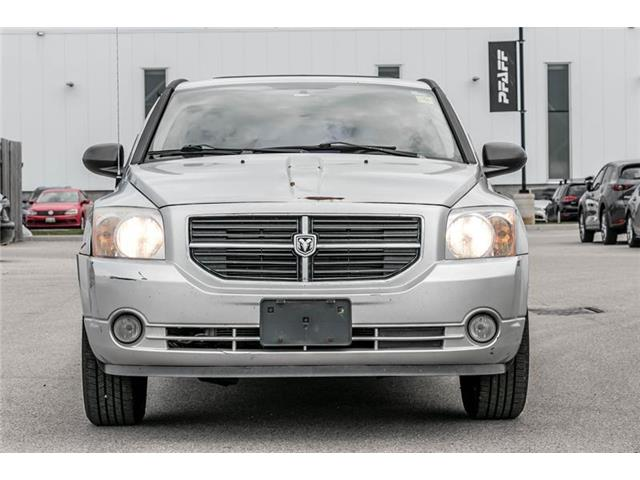 2007 Dodge Caliber SXT (Stk: LM9099A) in London - Image 2 of 10