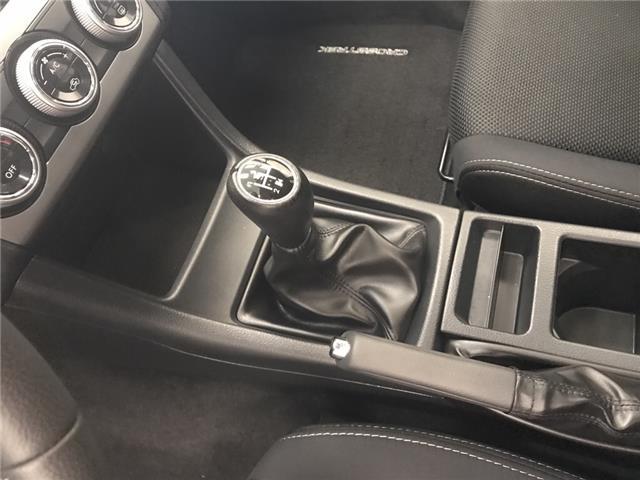 2015 Subaru XV Crosstrek Sport Package (Stk: 155615) in Lethbridge - Image 19 of 25
