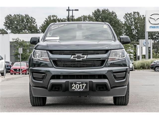 2017 Chevrolet Colorado WT (Stk: MA1753) in London - Image 2 of 18