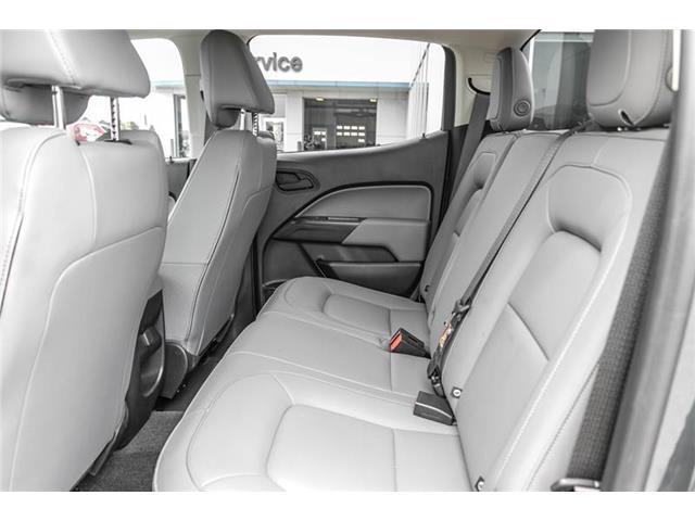 2017 Chevrolet Colorado WT (Stk: MA1753) in London - Image 9 of 18