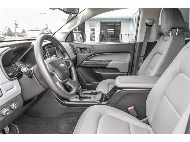 2017 Chevrolet Colorado WT (Stk: MA1753) in London - Image 11 of 18
