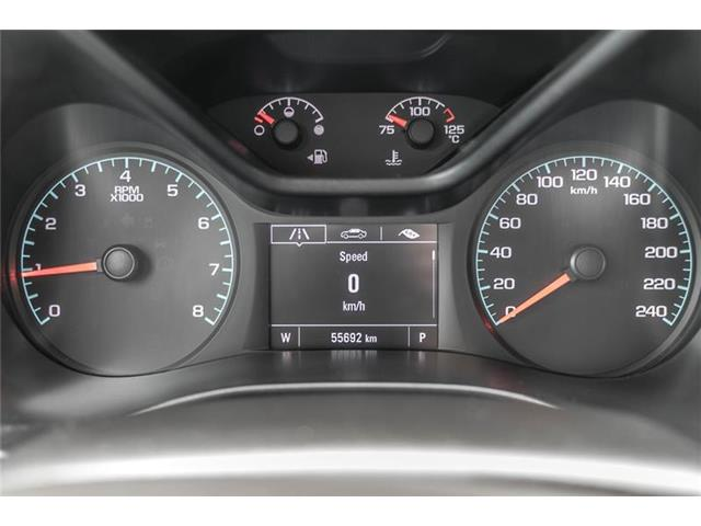 2017 Chevrolet Colorado WT (Stk: MA1753) in London - Image 14 of 18