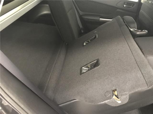 2015 Subaru XV Crosstrek Sport Package (Stk: 155615) in Lethbridge - Image 22 of 25