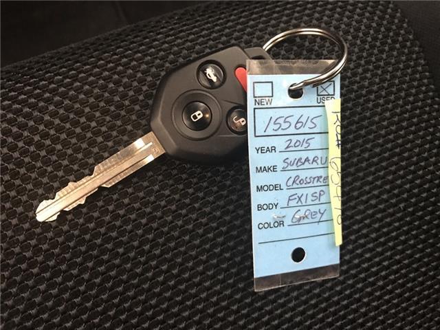 2015 Subaru XV Crosstrek Sport Package (Stk: 155615) in Lethbridge - Image 25 of 25