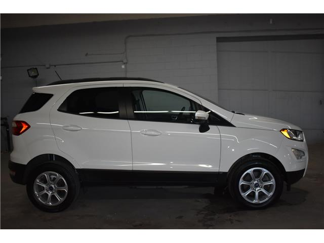 2018 Ford EcoSport SE (Stk: B4493) in Cornwall - Image 1 of 30