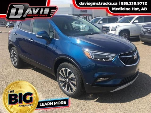 2019 Buick Encore Essence (Stk: 175239) in Medicine Hat - Image 1 of 26