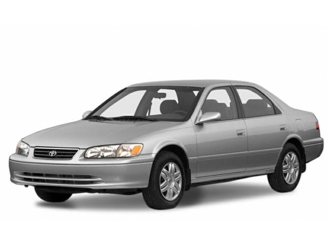 Used 2001 Toyota Camry LE  - Coquitlam - Eagle Ridge Chevrolet Buick GMC