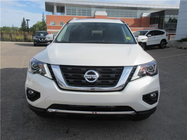 2019 Nissan Pathfinder Platinum (Stk: 9415) in Okotoks - Image 16 of 22