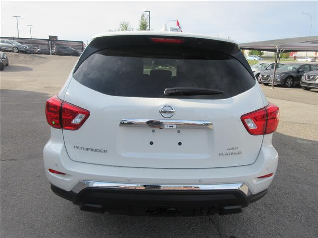 2019 Nissan Pathfinder Platinum (Stk: 9415) in Okotoks - Image 19 of 22