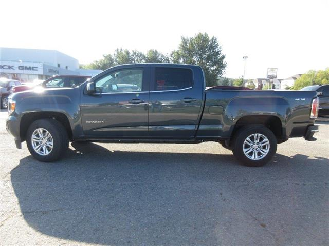 2019 GMC Canyon SLE (Stk: T274995) in Cranbrook - Image 2 of 20