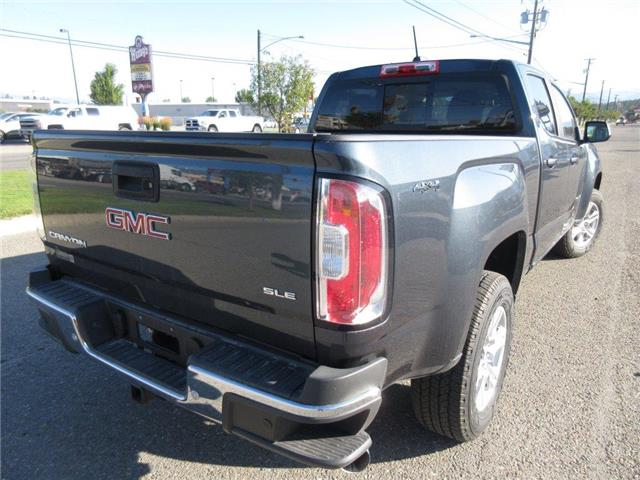 2019 GMC Canyon SLE (Stk: T274995) in Cranbrook - Image 6 of 20