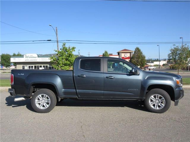 2019 GMC Canyon SLE (Stk: T274995) in Cranbrook - Image 7 of 20