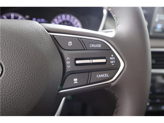 2019 Hyundai Santa Fe Preferred 2.4 (Stk: 119-021) in Huntsville - Image 21 of 34