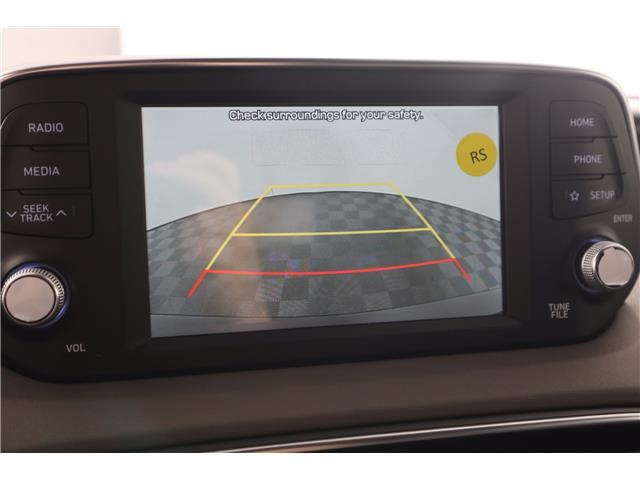 2019 Hyundai Santa Fe Preferred 2.4 (Stk: 119-021) in Huntsville - Image 24 of 34