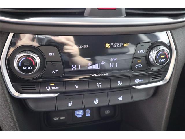 2019 Hyundai Santa Fe Preferred 2.4 (Stk: 119-021) in Huntsville - Image 25 of 34