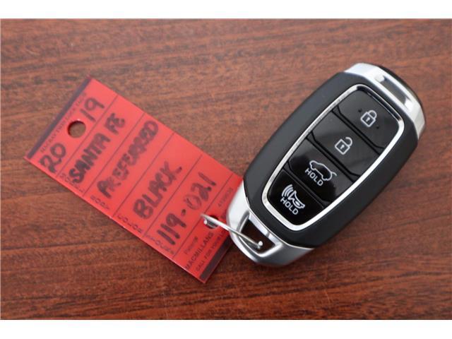 2019 Hyundai Santa Fe Preferred 2.4 (Stk: 119-021) in Huntsville - Image 33 of 34